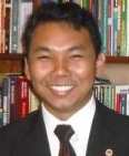 Prof. Nataniel Shirai